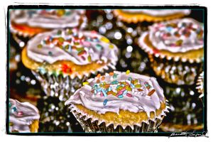 cupcakes by KennethSanford