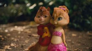 alvin and brittany chipwrecked by jcis4me