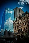 Architecture of Canada III by Hungryshadow