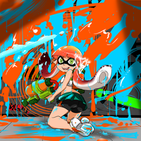 That Splat Ass by TheJennyPill