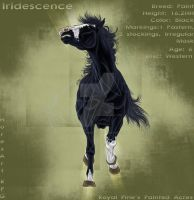 HorseArt RPG: Iridescence by RhythmGeneration