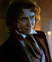 Eighth Doctor by LicieOIC