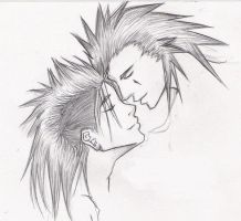 Remember Me by Kingdom-Hearts-Yaoi