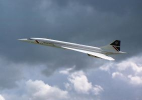 Concorde-01 by Paul-Gulliver