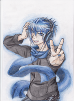 Kaito by 69-KAIT0