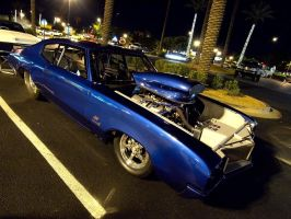 Pro-Street Buick by Swanee3