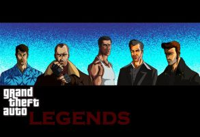 GTA LEGENDS by B9TRIBECA
