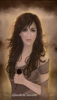 Ginebra-Guinevere by GinebraCamelot