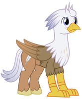 The New Me by MLP-Silver-Quill