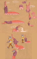 Velvet worms are my life now by R-WOLFE