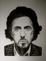al pacino by Frenchtouch29