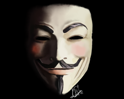 Remember, remember the 5th of November by Eltoras
