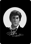 The Second Doctor by ZacharyFeore