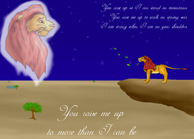:D Love this song and pic by T0pd0g