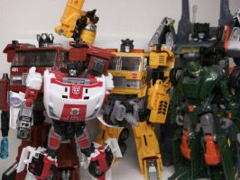 THE BEST OF THE BEST AUTOBOT STYLE by forever-at-peace