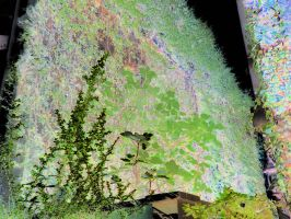 Living Wall Invert 3 by Industrial-Pop