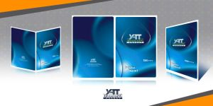 Folder YAT 2 by ozoodesigner