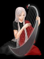 harp by exwhy