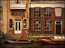Amsterdam I by Mr-Vicent