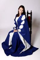 Royally Blue by sarlume