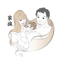 Kazoku - Home is Your Family by Dream-Piper