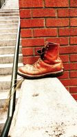 Hobo shoes by Bigcandy