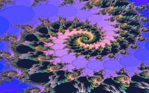 3D Fractal Wide 5 by Don64738