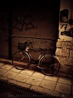Bicycle by pkritiotis
