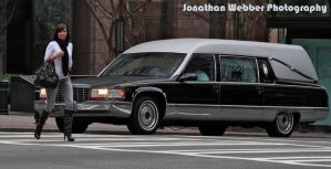 Boots that Can Stop a Hearse by jwebbermedia
