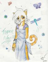 Tipper Namir by ashkey