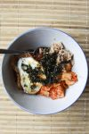 Bibimbap: Singapore remix by lovingmyviolin