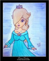 Princess Rosalina by Sweet-Blessings