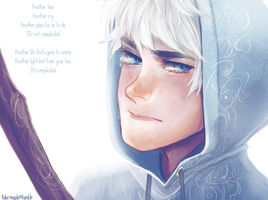 +Jack Frost_ by taka-maple