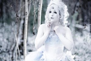 Winter by NikitaCosplay