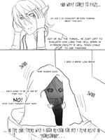 Hardness of Adulthood 03 of 03 by crimsonswirls