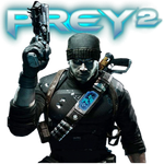 Prey 2 by POOTERMAN