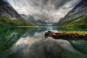 Norway 142 by lonelywolf2