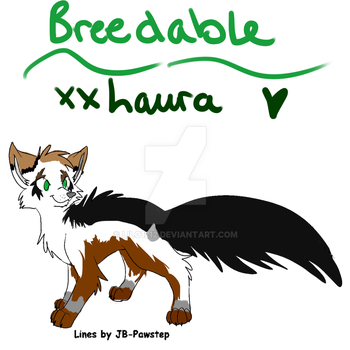 Breedable For Xxlaura by lilo1212