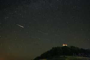 Perseid attack 2012 by Gautama-Siddharta