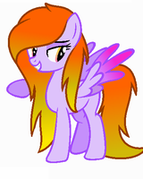 Mlp Adoptable Character by Abbey-Rose4