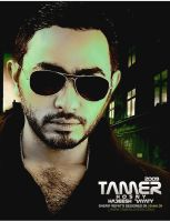 Tamer's Poster by ShekOo