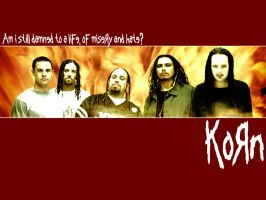 Korn by malachite666