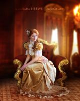 Victorian Luxury by sara-hel