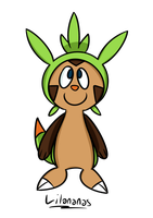 Chespin / Marrisson by lila79