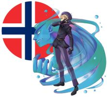 APH - Norway by Rowein