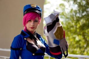 League of Legends: Boom Baby by XwinterXsilenceX