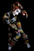 Cats the Musical 02 by illiara