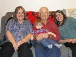 Four Generations take two by Nuwame