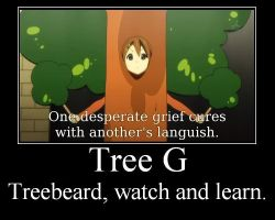 Tree G motivator by Crawler3333
