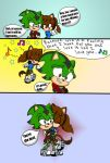 Janthey Comic by anthey925